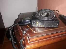 Vendo radio teléfono