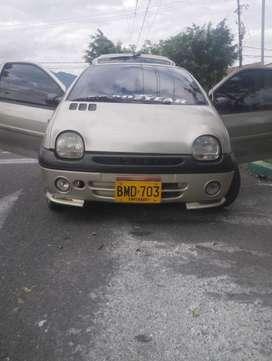 Lindo carro