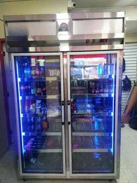 Refrigerador a la venta