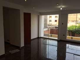 Alquilo Departamento 120m2, en zona residencial de Bellavista-Callao