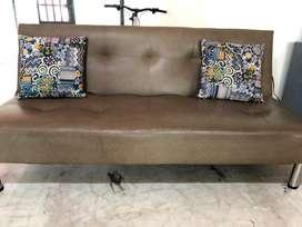 Sofa cama sillon