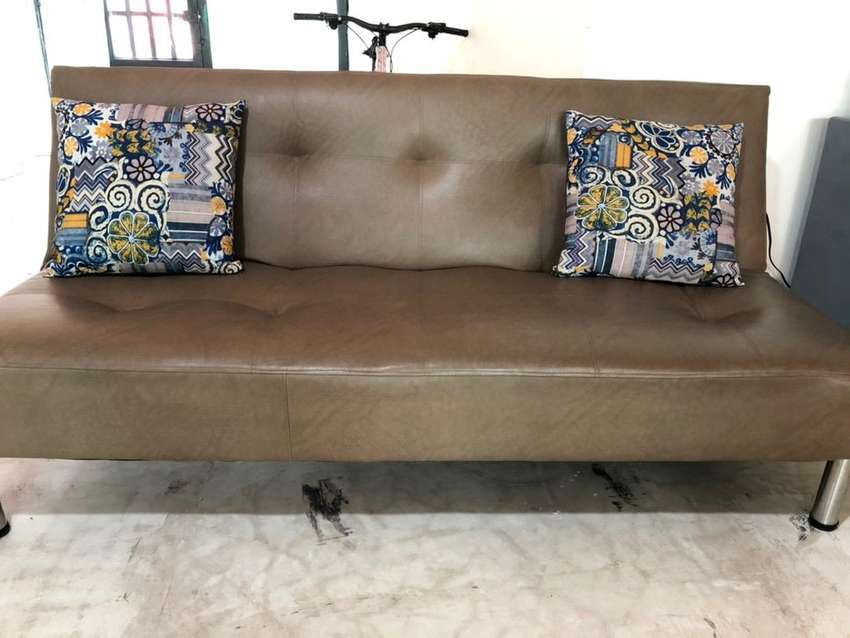 Sofa cama sillon 0