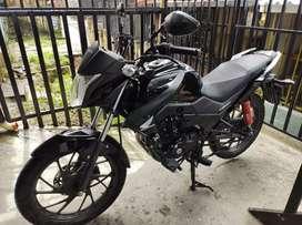 Se vende moto cbf 125 modelo 2020
