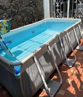 Vendo piscina buen estado