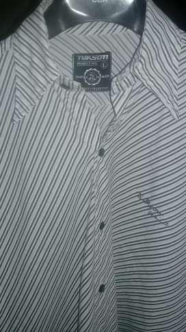 Camisa tukson