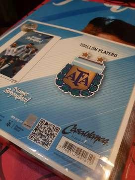 Toalla / Toallon Afa Original Selección Argentina