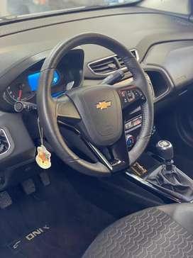 Chevrolet Onix 2018 ltz
