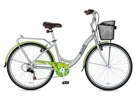 REMATE! Bicicleta NUEVA ORIGINAL importada Marca Italiana BIANCHI