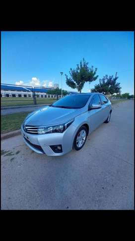 Vendo Toyota Corolla XEI 1.8