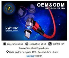 CABLE MAGNETICO