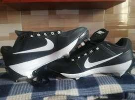 Zapatillas  Béisbol Nike - 50% Descuento.
