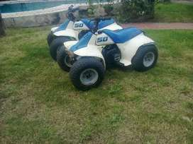 Suzuki lt 50