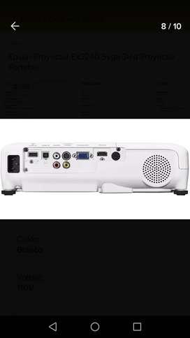 Video Beam Epson EX3240