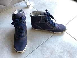 Vendo zapatillas importadaa