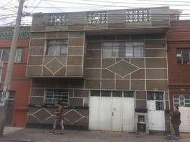 GANGA CASAS COMERCIALES