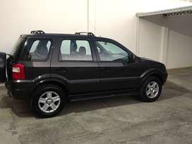 Ford Ecosport 2006 full optional