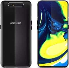 Samsung Galaxy a80 permuto