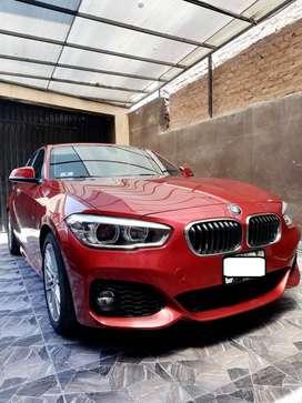 Gran oportunidad BMW 118i M SPORT