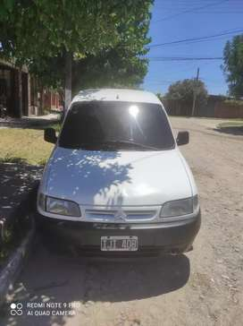 Vendo Citroën bermingo 1.9 diesel