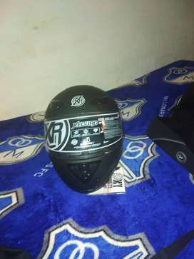 Vendo casco xecuro