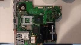 Mother HP DV2000