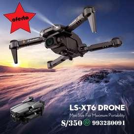 Drone compacto