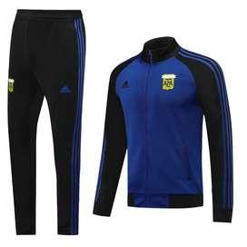 Sudadera Selección Argentina 2021