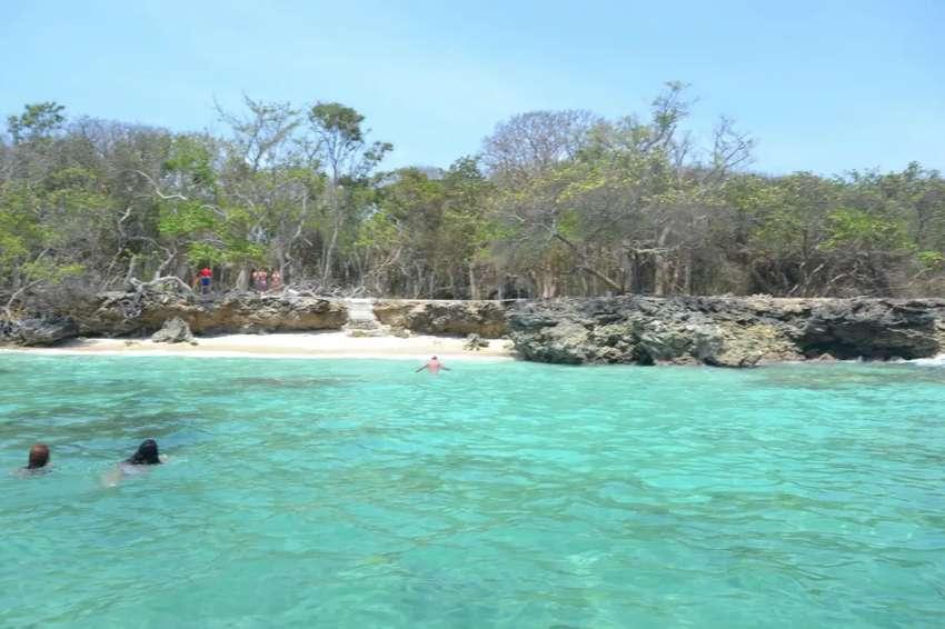 Propiedad en Venta isla Barú- Cartagena