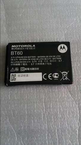 Bateria Nueva BT60 para Avantel