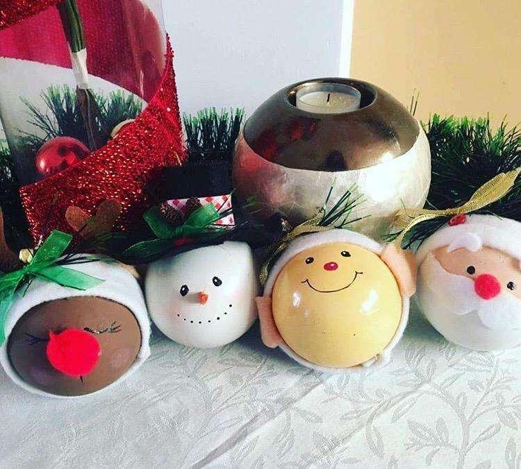 Detalles navideños 0