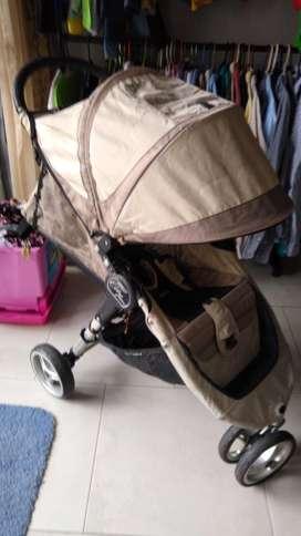 Coche Baby Jogger