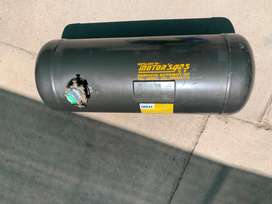 tanque de gas glp de cuarta generación