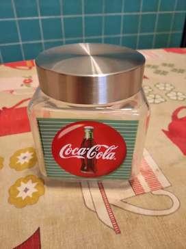 Frasco Coca Cola nuevo