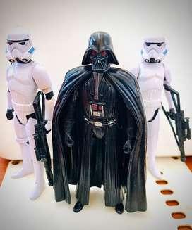 Star wars darth vader troopers