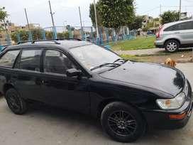 Vendo Toyota station wagon