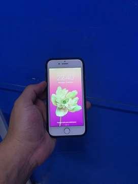 Vendo Iphone 7 normal de 32gb