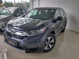 Honda CRV City Plus 2019 0km
