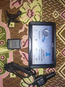 Vendo GPS  Garmin nuvi