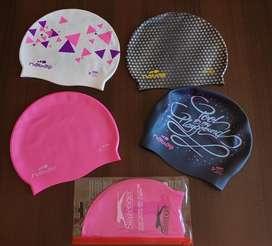Gorras de Silicona Nuevas