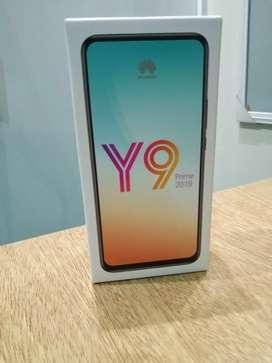 Huawei Y9 prime 2019 nuevo sellado
