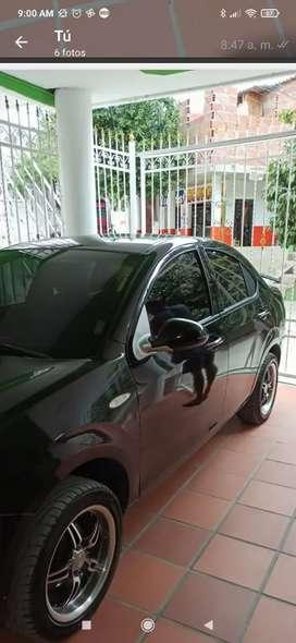 Vendo carro 2011