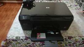 Impresora Hp C4680