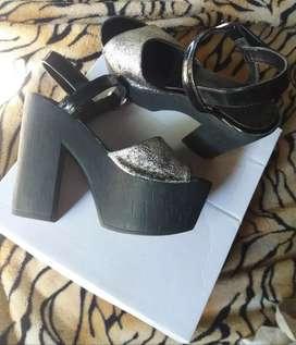 Zapatos N35 Poco Uso