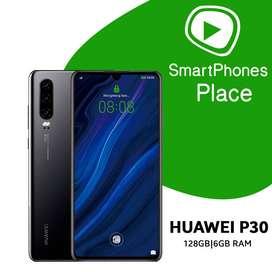 Huawei P30 de 128gb Nuevo Caja Sellada con Garantía / Tenemos tiendas Físicas