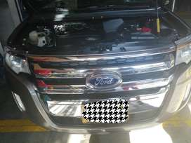 Super oferta camioneta Ford