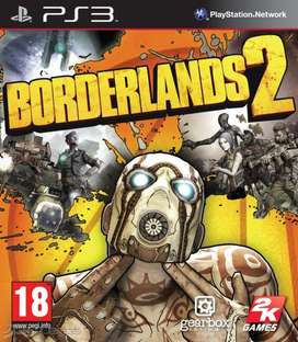 Borderlands 2 para PS3, Solo Venta