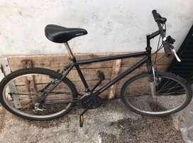Bicicleta Mountain Bike Rod. 26