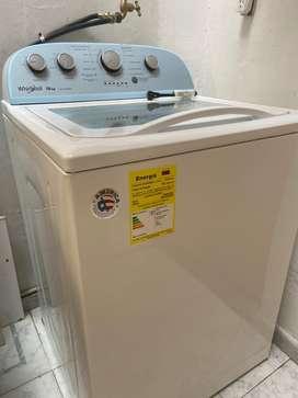 Venta lavadora whirlpool 18 Kg