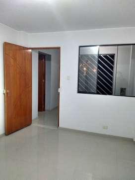 Alquilo Departamento ,Pamplona Alta -San Juan De Miraflores - 15 de Setiembre
