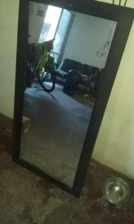 Espejo de living o dormitorio